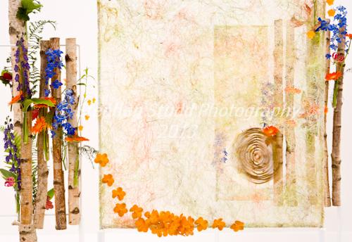 Awarded Gold & Best Exhibit in the Floral Design Studio: NAFAS, Tatton Park RHS Flower show 2011 Cheshire