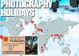 2013 Digital Photography Holidays 2013 Myanmar Burma Thailand Bangkok Cambodia Angkor Wat
