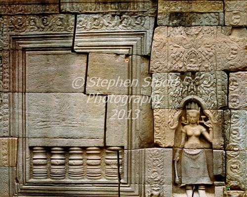 Stephen Studd Photography Angkor Wat Cambodia