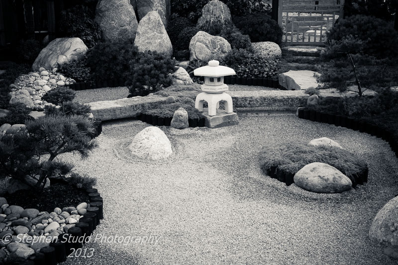 Tatton Park RHS Flower Show 2013 Reflections of Japan Designed by  Graham Hardman Sponsored by Bury Hospice awarded Gold Medal