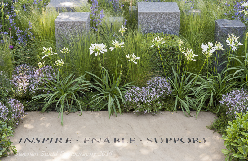 Rhs Bbc People S Choice Chelsea Flower Show 2014 A