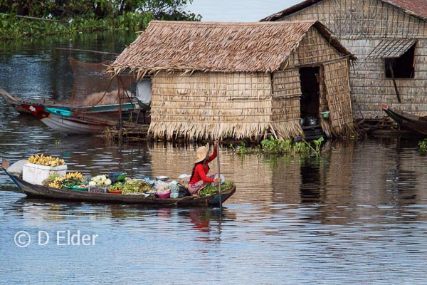 D Elder Tonle Sap Lake Cambodia travel Photography tours Holidays vacations workshops
