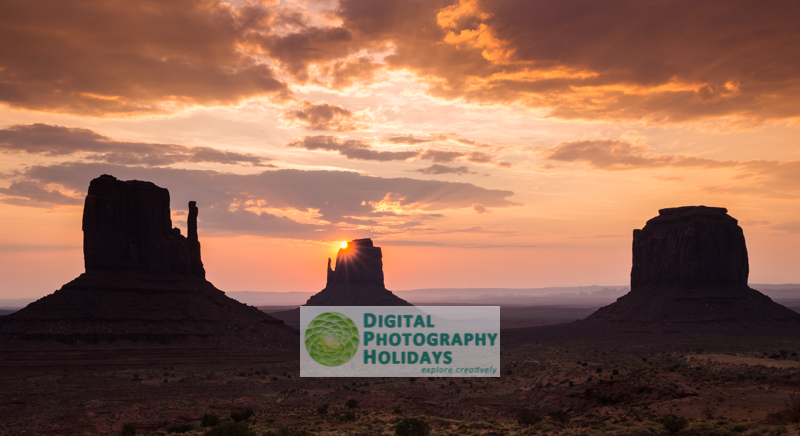 Monument Valley USA American travel landscape photography tours workshops holidays vacations 2018 2019 with Stephen Studd