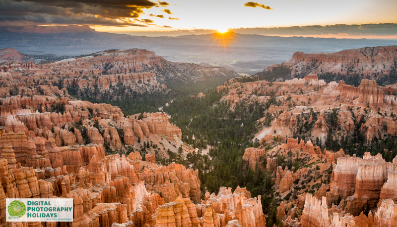USA travel landscape photography tours workshops holidays vacations 2018 2019 with Stephen Studd