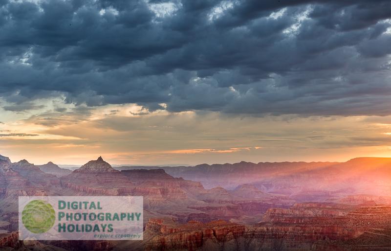 USA America Nevada Utah Arizona south west travel landscape photography tours workshops holidays vacations 2019 with Stephen Studd grand canyon sunrise