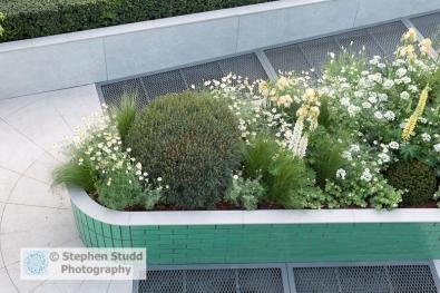 photographer: Stephen Studd - The Greenfingers Charity Garden. D