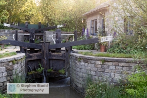 photographer: Stephen Studd - The Welcome to Yorkshire Garden, D